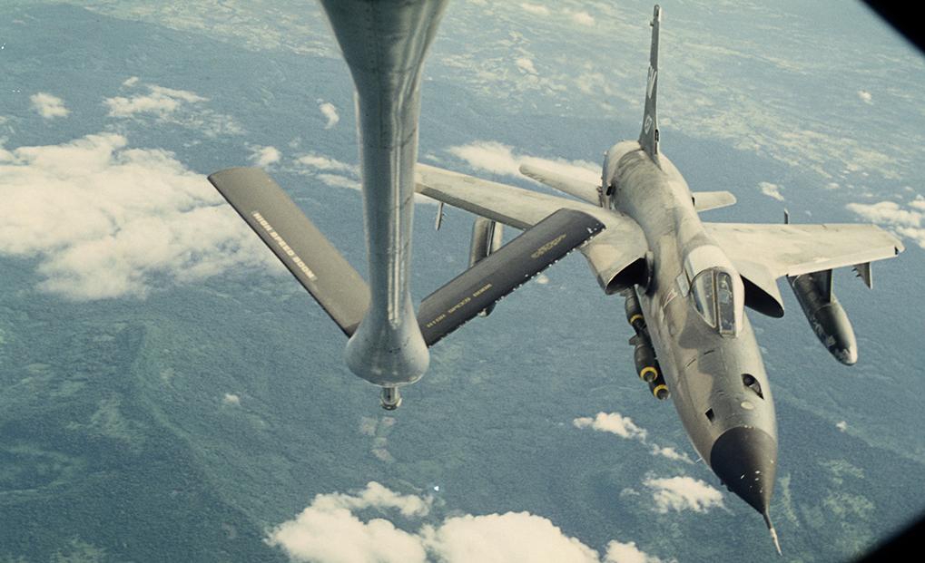 Boeing KC-135 Family