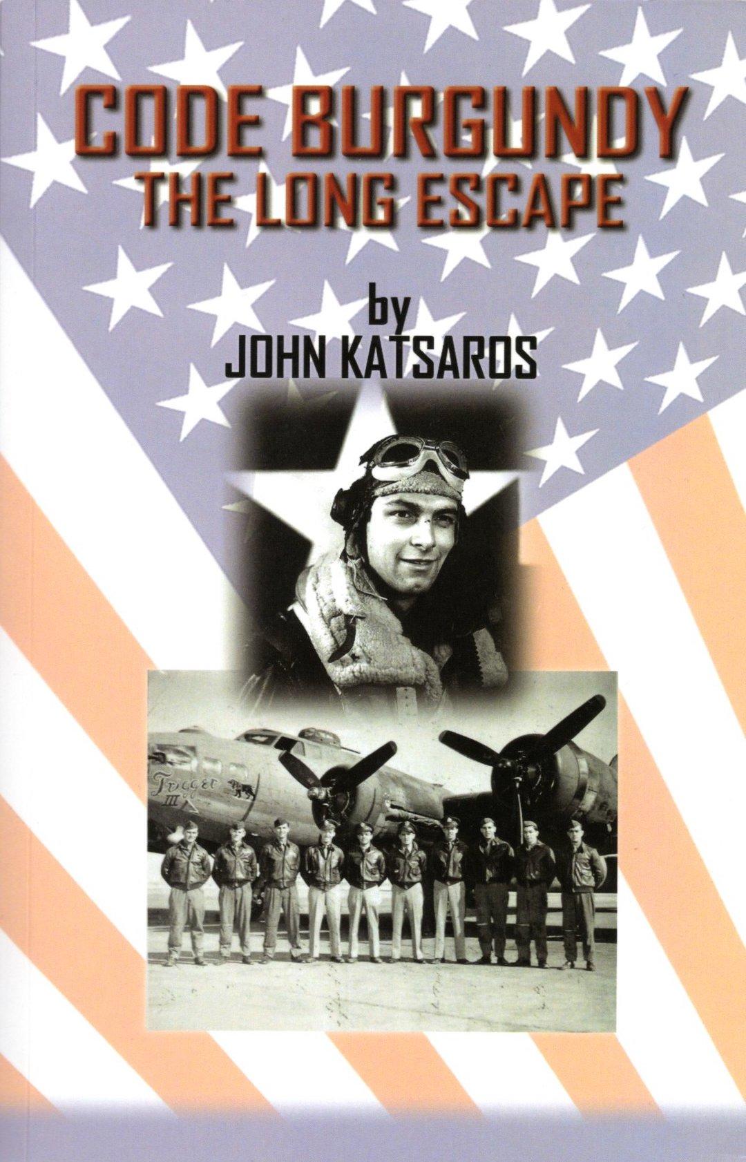 Katsaros Book