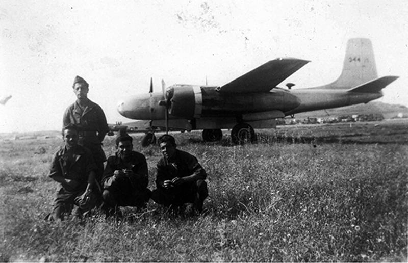 U-2 RHAF 12