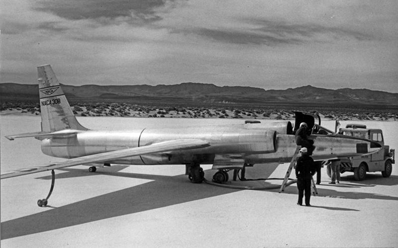 U-2 RHAF 22