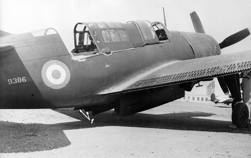 U-2 RHAF 8