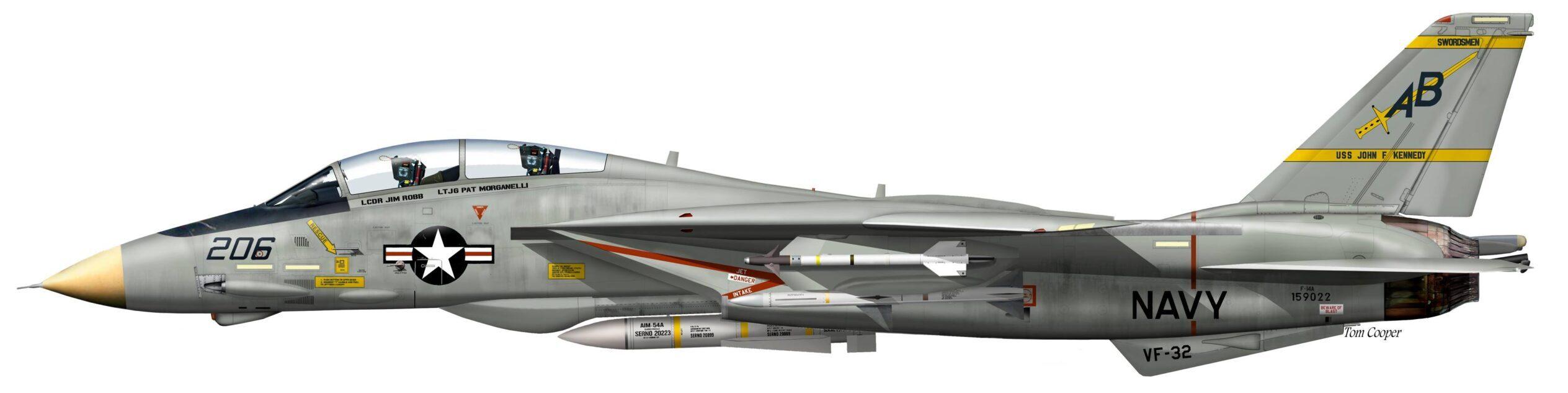 VF-32 TOMCAT 1